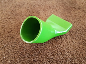 Vacuum Cleaner Nozzle (Electrolux)