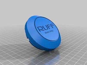 RUFF Racing Wheelcap