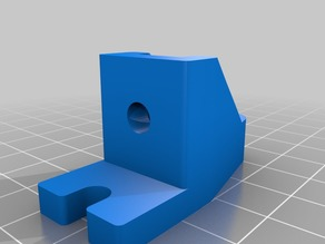 Hypercube Evolution Bedbracket 27.5mm
