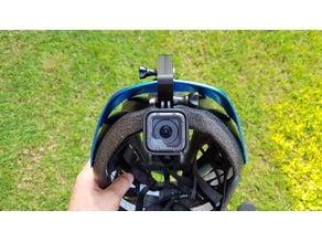 GoPro Helmet Mount