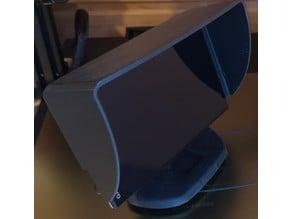 """Sun visor Garmin DriveSmart 61 GPS 7"""""""