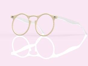 MAKA glasses