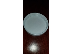 Enviro-Bottle 5 Gallon bottle cap replacment