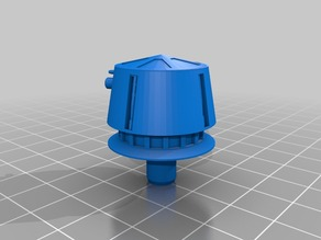 R5 Series Astromech Droid head v1.0