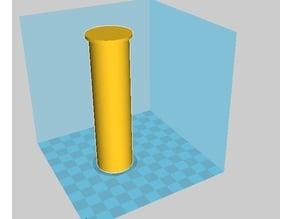 TECHB 3D  PRINTER SPOOL HOLDER
