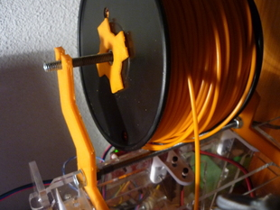 Spool Holder for Prusa Air 2 (8M)