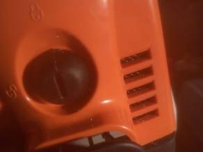 Stihl pre air filter grid
