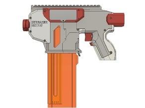 """NERF Meaker Mk 15 """"Streaker"""""""