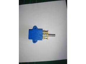 N20 Motor Holder