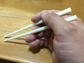 Chopsticks for lunch box (bento)