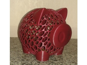 Money Pig Coin Bank