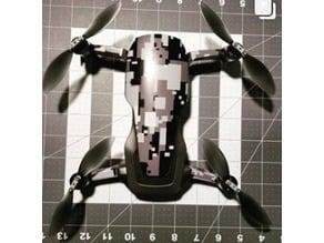 mavic air anafi prop adaptor (quick release style)