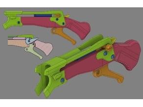 Hotkoin's Oyumi Bungee Blaster