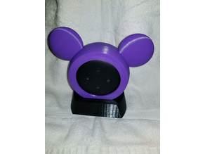 Mickey Echo Dot Holder Version 3