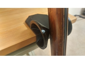 Rifle Protector - Table Edge
