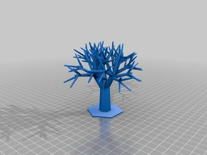 My Customized Tree for meetup