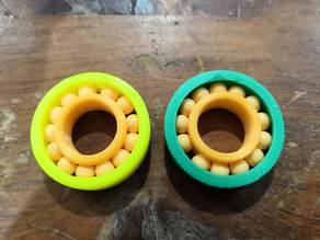 Ball bearing using BB Inner diameter 16mm