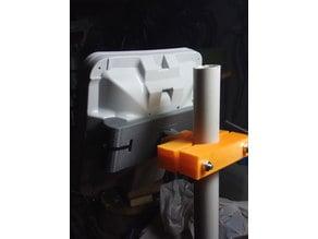 Mikrotik SxtSq Pole mount