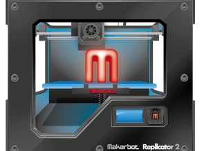 Makerbot Replicator2 ICON