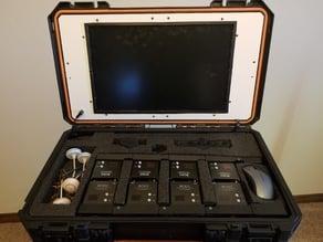 RC832 and Ridgid box DVR