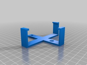 Netgear 5-port switch wallmount