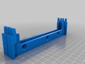 Simple Modular HDD Caddy