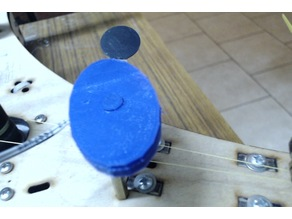 Deltaprintr KS Piezo Bed leveling