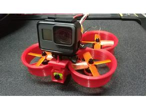 Bonzai 130 ducted kit