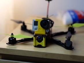 Martian HS1177 camera mount