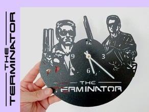 Reloj Terminator