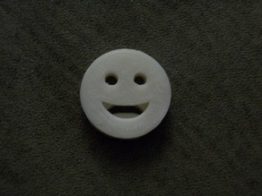 Happy Sad Coin