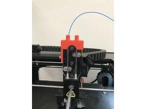 Filament Retainer Raise 3D N2