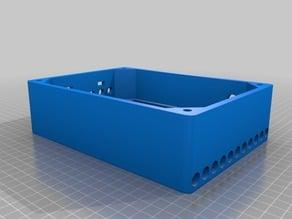 Flipsky Dual 6.6 Enclosure V2