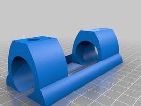 MPCNC 525 J Drill Alignment Jig