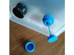 Filament Box Grommet