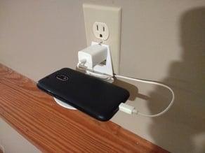 Phone Charging Holder