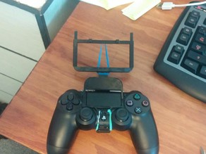 Universal Ps4 Phone Mount