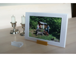 Picture Frame 10x15cm