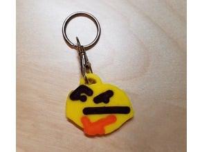 Thonking (Keychain)