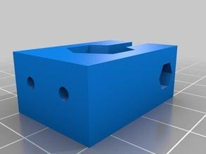 Robo 3D z-endstop stabilizer