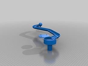Vivarium Water Feature