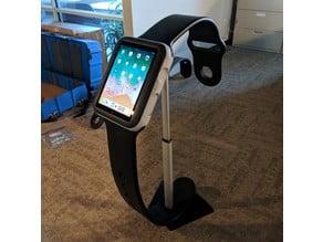 Apple Watch Kiosk (iPad Pro)
