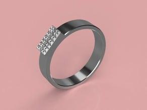 Cool Ring ( Gender Neutral )