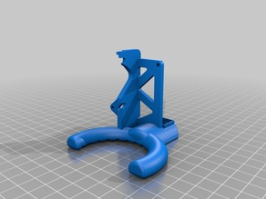 Titan Aero Extruder + Openbuilds V-Slot X-axis Creality CR-10 ENDER-3 v6 air duct