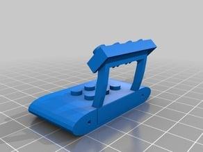 Lego Cosmic Treadmill