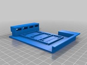 Ender 3 OctoPi Control Box