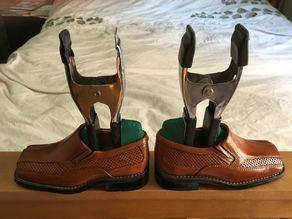 Shoe Stretcher Toddler 9.5