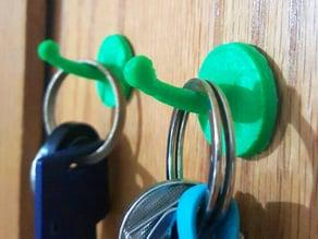 Minimal Key Hook