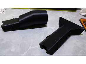 Ryobi Vacuum Adapters