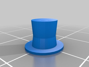 Miniture Top Hat